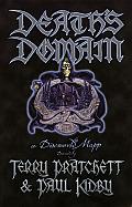 Deaths Domain A Discworld Map