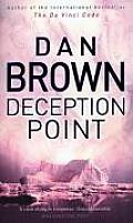 Deception Point Uk Edition