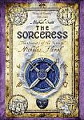 Nicholas Flamel 03 Sorceress Secrets of the Immortal Nicholas Flamel UK