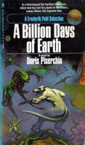 A Billion Days Of Earth