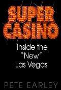 Super Casino Inside The New Las Vegas