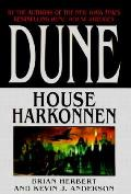 House Harkonnen: Prelude to Dune 2