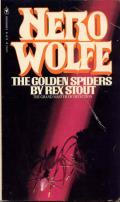 The Golden Spiders: A Nero Wolfe Mystery: Nero Wolfe 22