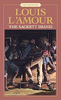 The Sackett Brand: Sacketts 10