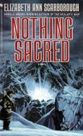 Nothing Sacred: Nothing Sacred 1