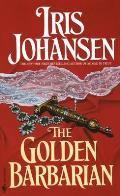 Golden Barbarian