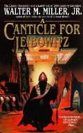 A Canticle For Leibowitz: Saint Leibowitz 1