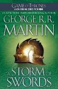 Storm of Swords Song of Ice & Fire 03