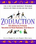 Zodiaction Fat Burning Fitness Tailored