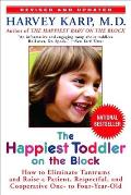 Happiest Toddler on the Block Revised 2008