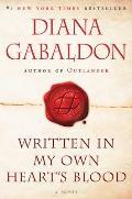 Written in My Own Heart's Blood: Outlander 8