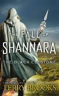 Black Elfstone The Fall of Shannara Book 1
