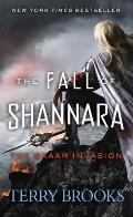 Skaar Invasion Fall of Shanarra Book 2