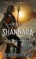 Stiehl Assassin Fall of Shannara Book 3