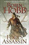 Fools Assassin Fitz & the Fool Book 1