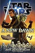 New Dawn Star Wars
