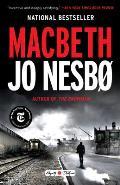 Macbeth: Hogarth Shakespeare 7