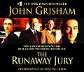Runaway Jury Abridged Cd