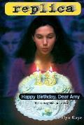 Replica 16 Happy Birthday Dear Amy
