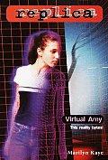 Replica 21 Virtual Amy