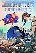 Justice League Wings Of War