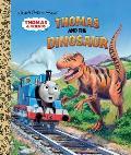 Thomas & the Dinosaur Thomas & Friends