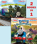 Dinos & Discoveries Emily Saves the World Thomas & Friends