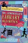 Mr. Lemoncellos Library Olympics