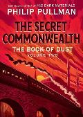 The Secret Commonwealth: Book of Dust 2
