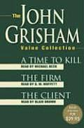 John Grisham Value Collection