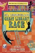 Lemoncello 03 Mr Lemoncellos Great Library Race