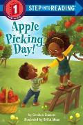 Apple Picking Day