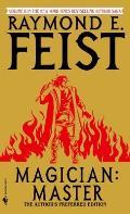 Magician: Master: Riftwar Saga: Magician 2