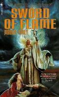 Sword Of Flame Aurian Saga 03