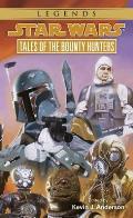 Tales Of The Bounty Hunters Star Wars