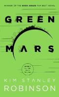 Green Mars: The Mars Trilogy 2
