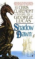Shadow Dawn Shadow Wars 02 Willow