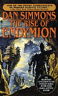 The Rise Of Endymion: Hyperion Cantos 4