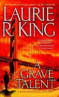 Grave Talent: A Kate Martinelli Novel: Kate Martinelli 1