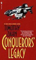 Conquerors Legacy conquerors Saga 03