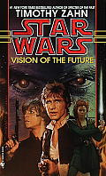 Vision of the Future: Star Wars: Legends: The Hand of Thrawn: Hand of Thrawn 2
