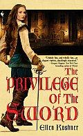 Privilege Of The Sword Riverside 03