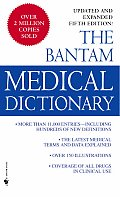 Bantam Medical Dictionary 5th Edition