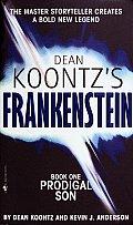 Prodigal Son: Frankenstein 1