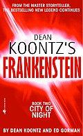City Of Night: Frankenstein 2