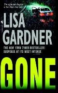 Gone: An FBI Profiler Novel: FBI Profiler 5