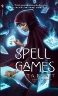 Spell Games Marla Mason 04