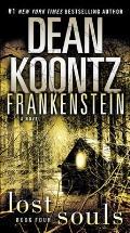 Lost Souls: Frankenstein 4