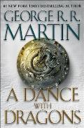 A Dance with Dragons: Song of Ice and Fire 5