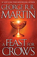 A Feast for Crows: Song of Ice and Fire 4